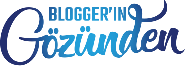 Blogger'ın Gözünden